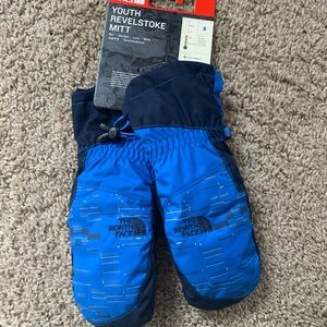 The North Face Youth Ski Mittens